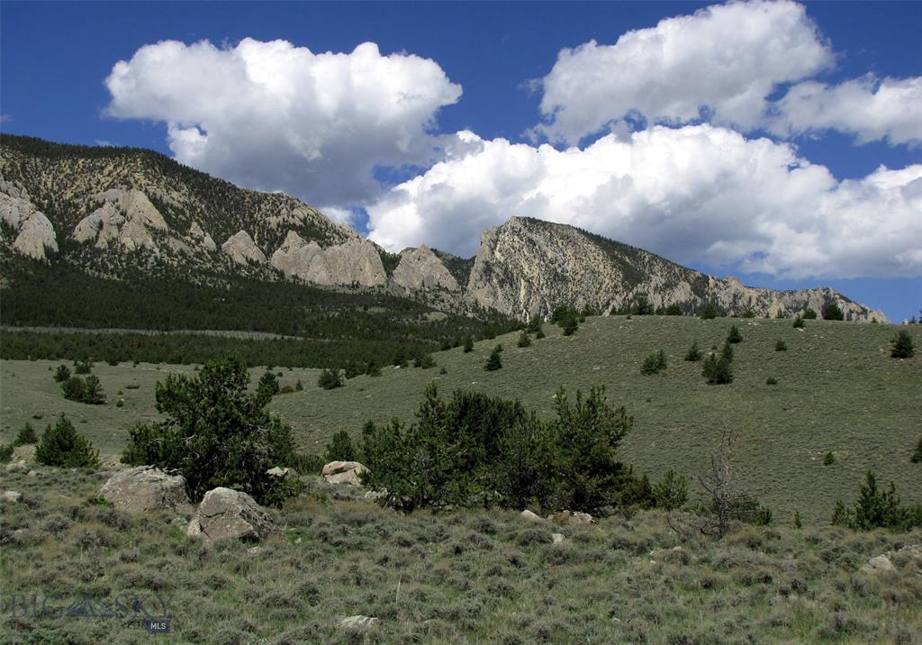 tbd Ranger Way Property Photo - Red Lodge, MT real estate listing