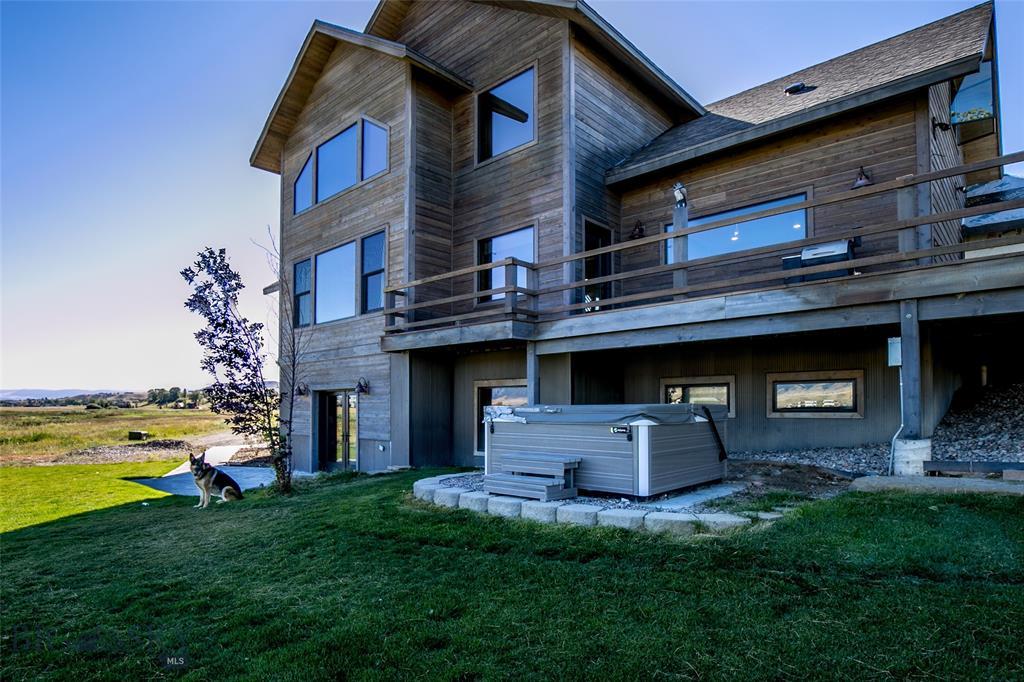 31 Cinnamon Teal Property Photo - Ennis, MT real estate listing