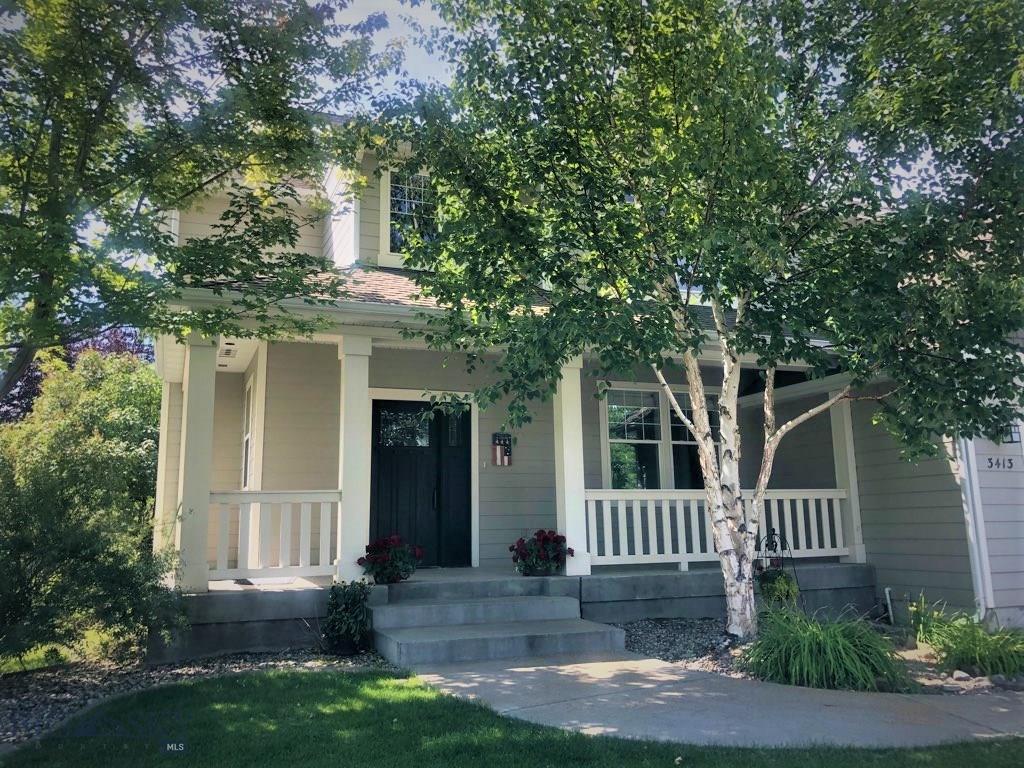 3413 Fieldstone Drive W Property Photo