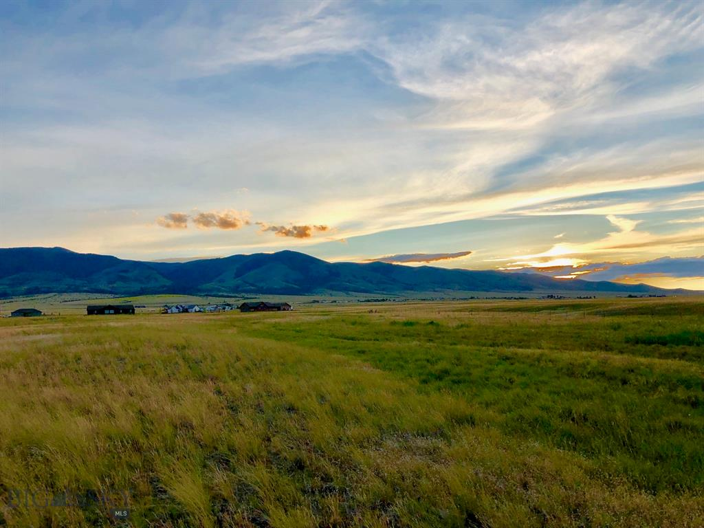 Lot 32 Grace Drive Property Photo - Broadwater, MT real estate listing