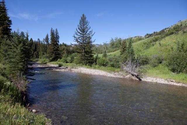 Lot 8 West Boulder Reserve Association Property Photo - McLeod, MT real estate listing