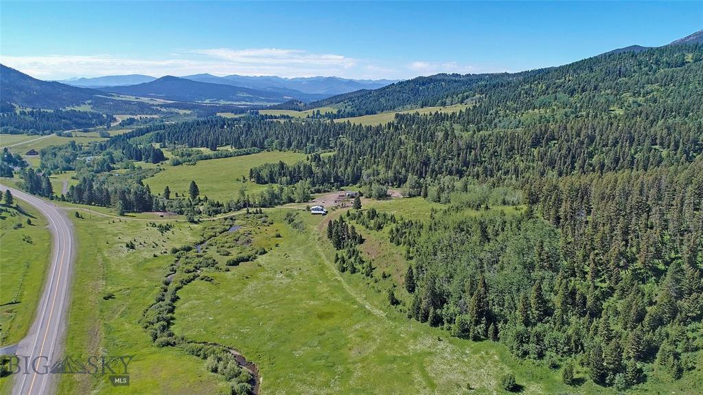 13777 Bridger Canyon Road Property Photo