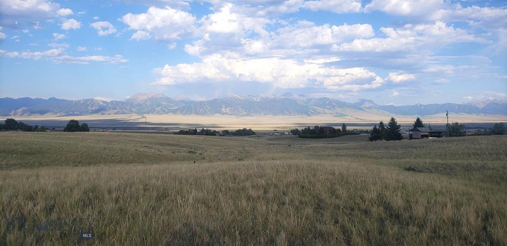 Lot 127 Two Bumps Road Property Photo - Ennis, MT real estate listing