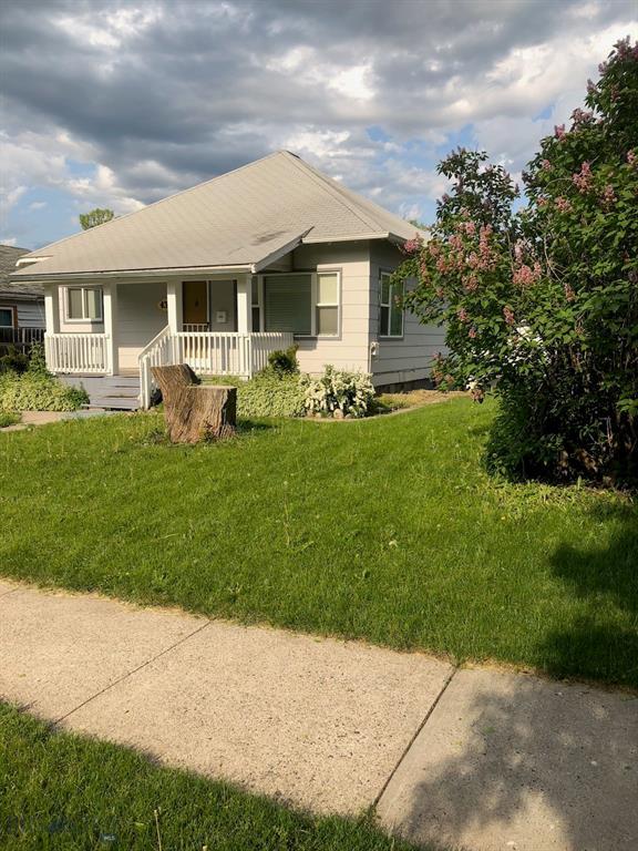 432 N Willson Property Photo