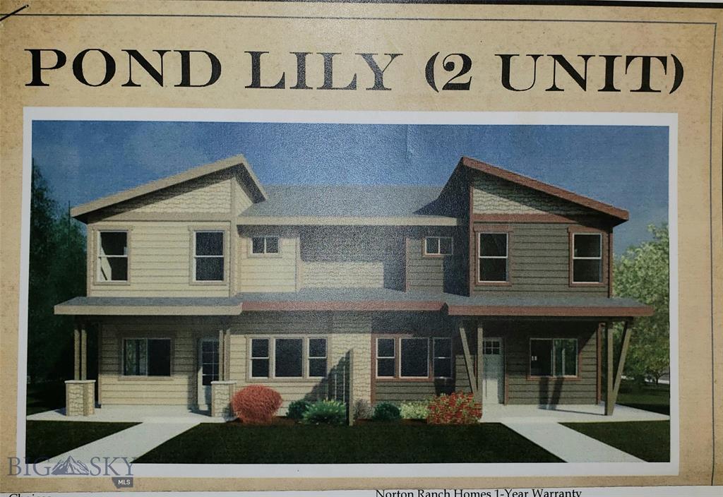 306 Pond Lily Property Photo