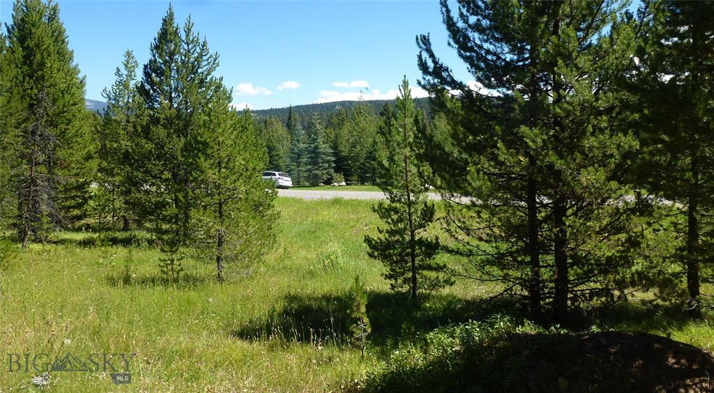 TBD Ousel Falls View Road Property Photo - Big Sky, MT real estate listing
