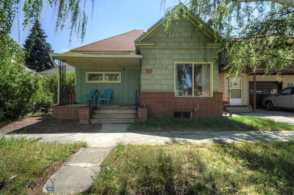 115 E 5th Street Property Photo