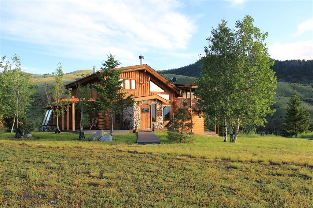 342 Rock Creek Road S Property Photo - Emigrant, MT real estate listing