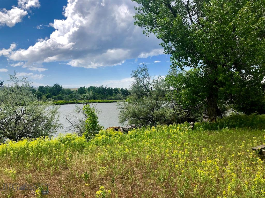 Lot 12A Lower River Road Property Photo - Great Falls, MT real estate listing