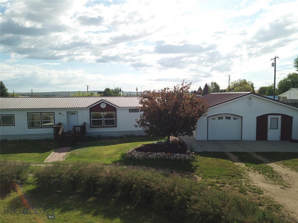 102 Gallatin Street Property Photo