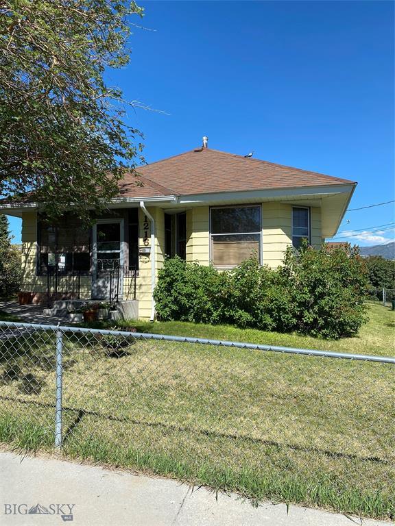 1216 N ALABAMA Property Photo