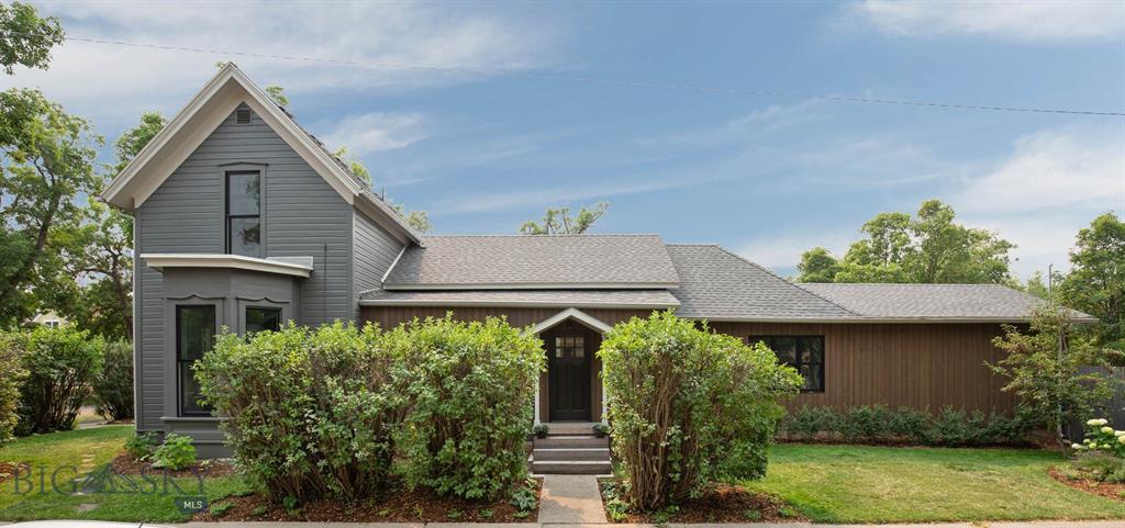 301 S Black Avenue Property Photo