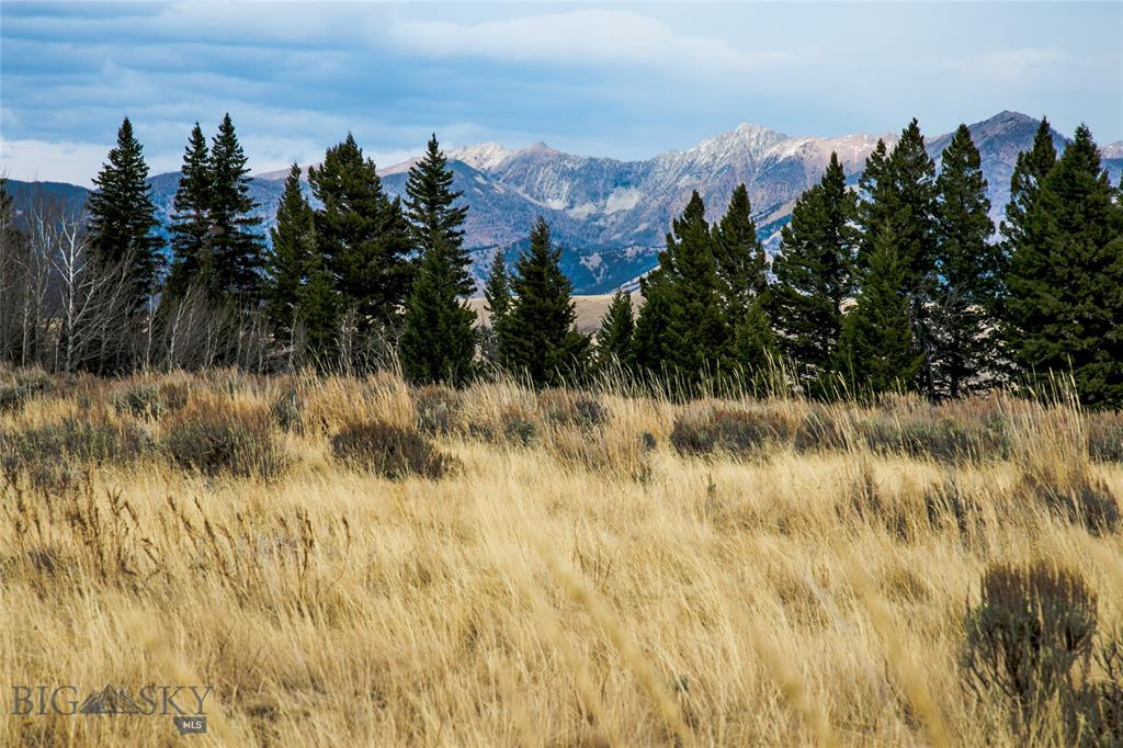 Lot 34 Sun West Ranch Property Photo - Cameron, MT real estate listing