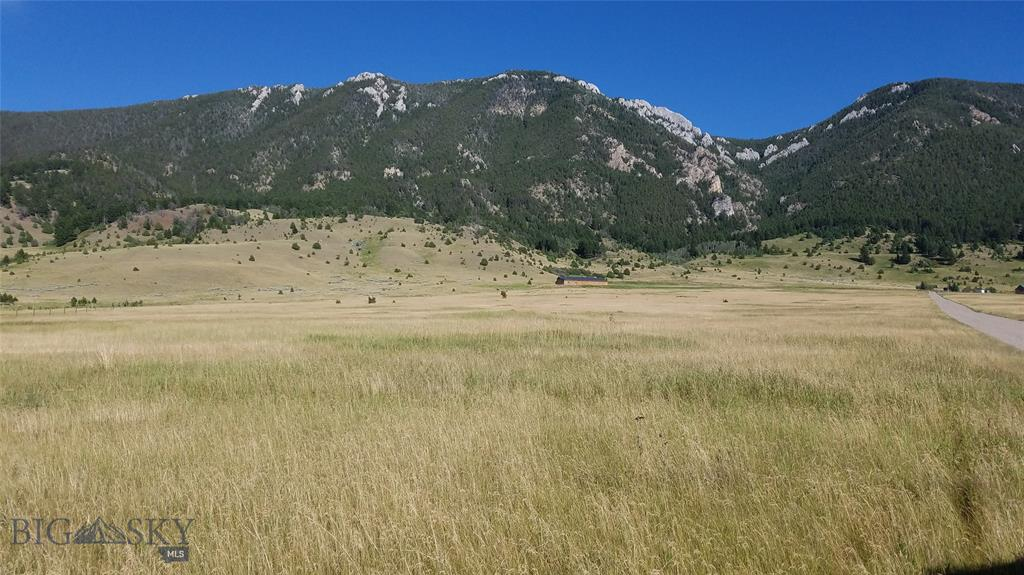 Lot 29 & 30 Double M Ranch Property Photo - Ennis, MT real estate listing
