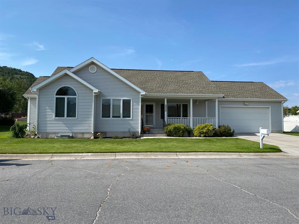 2941 MAMMOTH Drive Property Photo