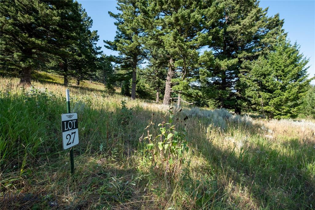 Lot 27 Claim Creek Road Property Photo