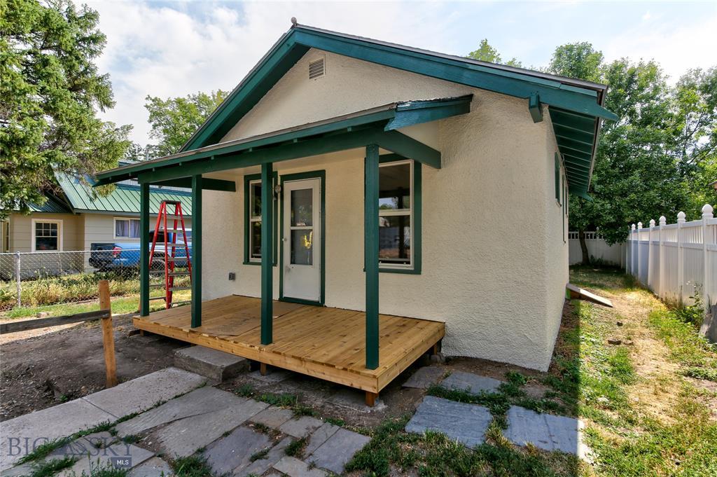 302/304 S K Street Property Photo