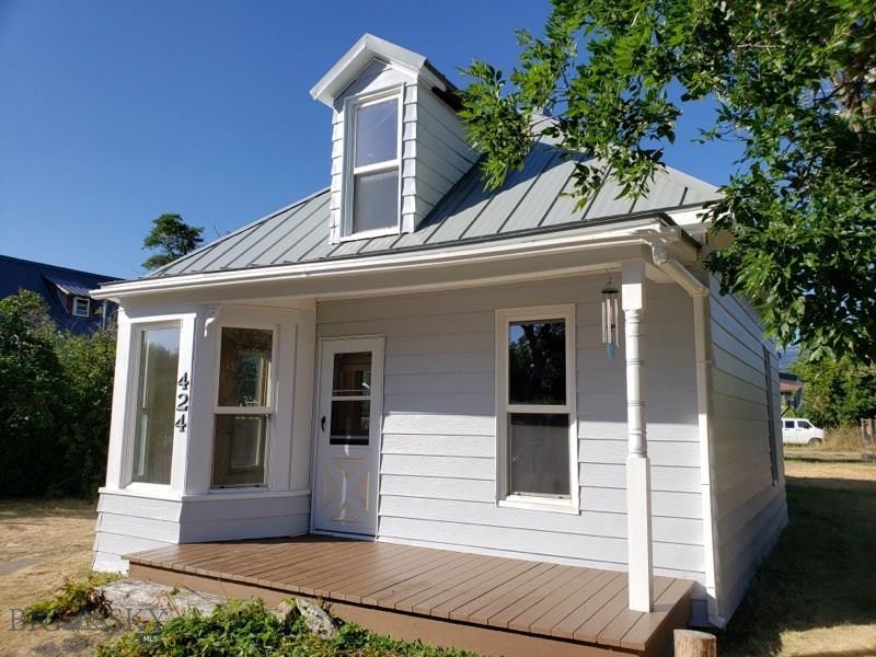424 S K Street Property Photo