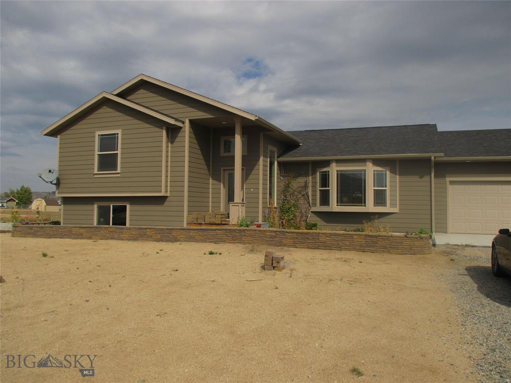 610 Stagecoach Road Property Photo