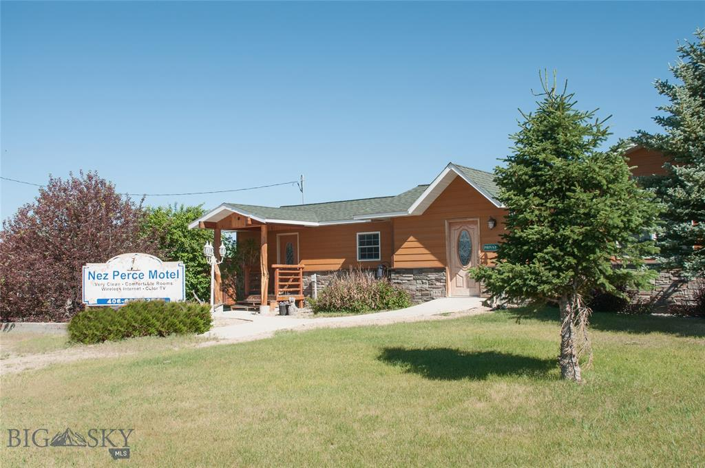 509 MT Highway 43 Property Photo