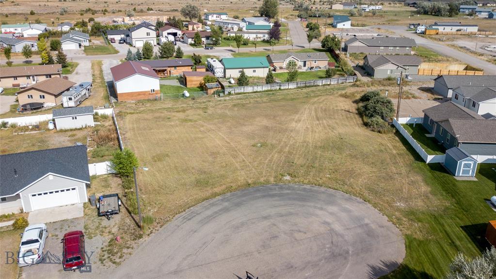 Lot 14 Kolczak Lane Property Photo