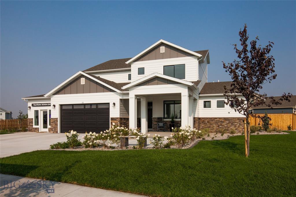 1247 Stewart Loop Property Photo