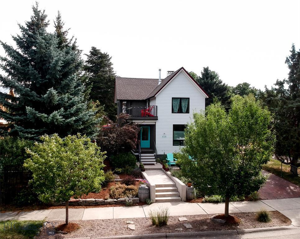 618 N BLACK Avenue Property Photo
