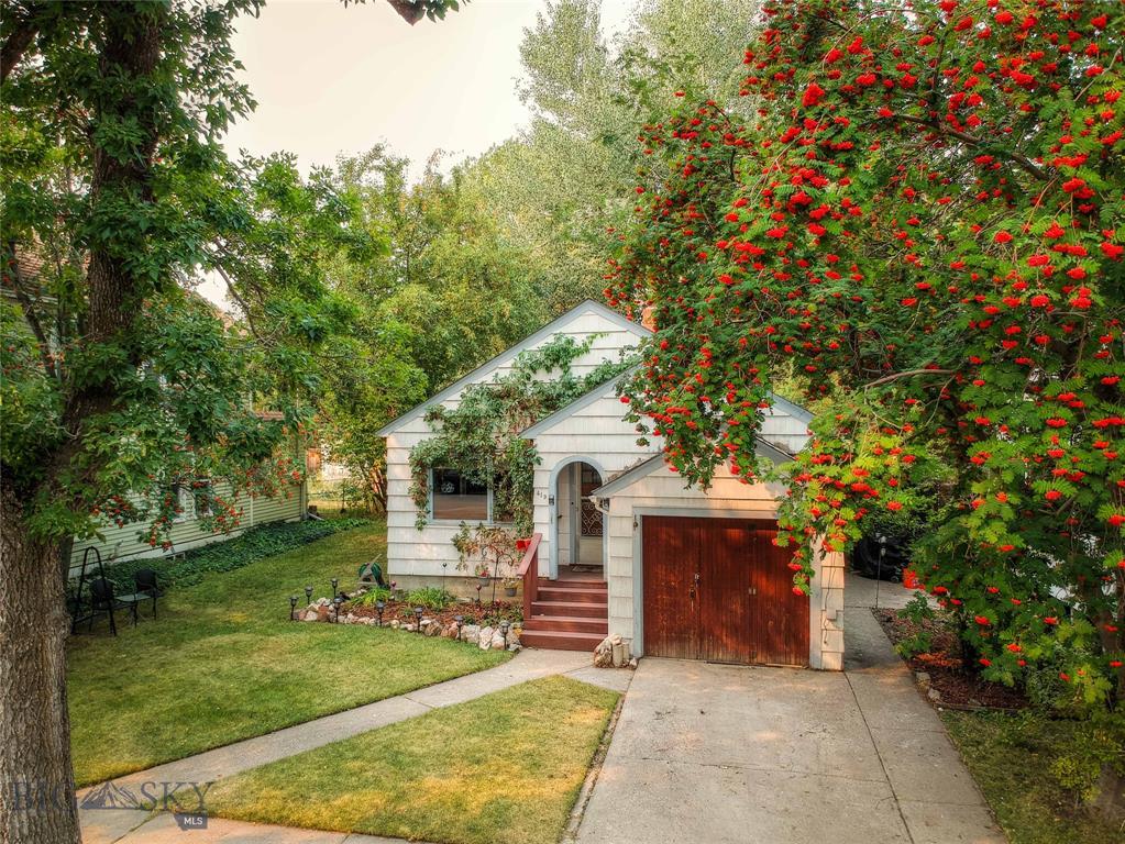 419 N Church Avenue Property Photo