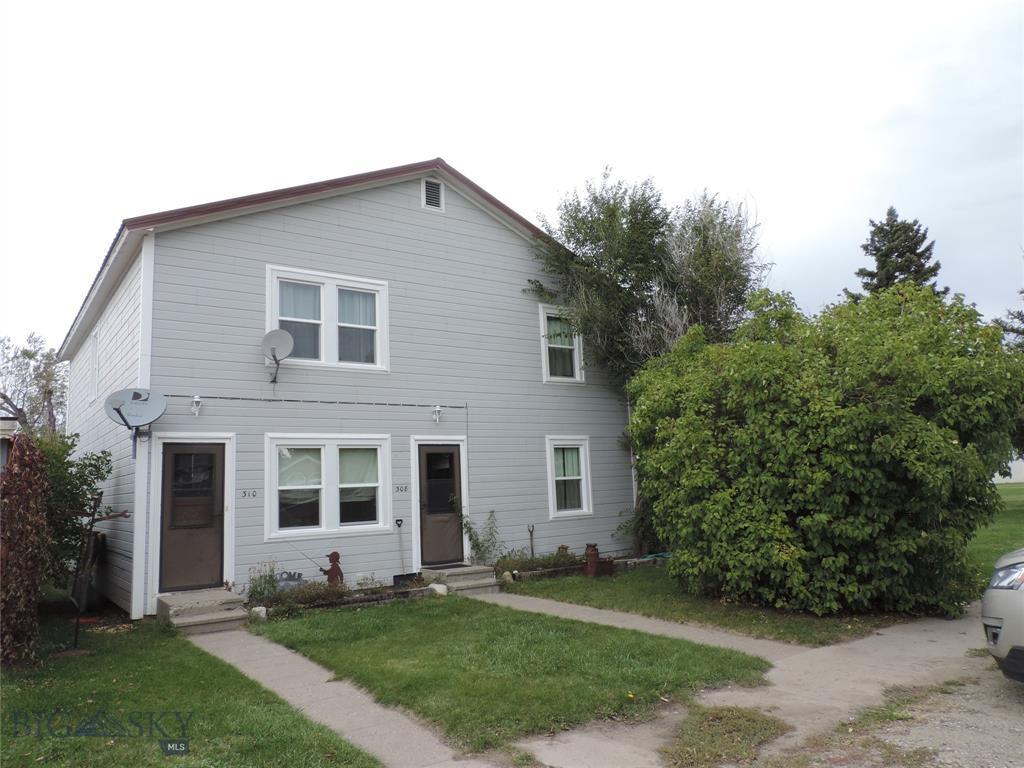 308-310 W 2nd Property Photo