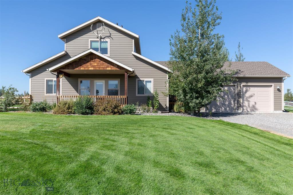 481 Stubbs Lane Property Photo
