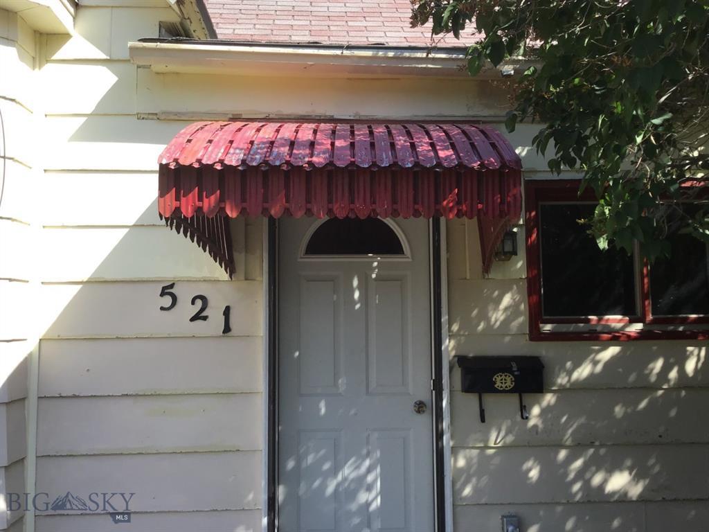 521 Birch Street Property Photo