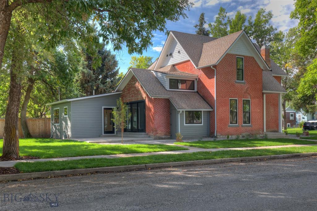 304 S Tracy Avenue Property Photo