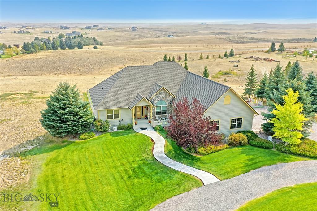 479 Fox Ridge Drive Property Photo