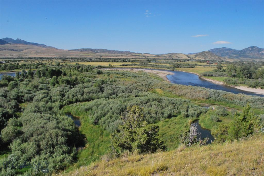 83 Parrot Ditch Road Property Photo - Whitehall, MT real estate listing
