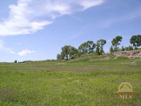 Lot 117 Valley Garden Golf Village Property Photo - Ennis, MT real estate listing