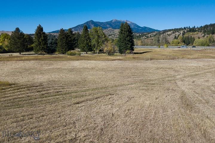 Lot 15 Canyon View Property Photo - Bozeman, MT real estate listing