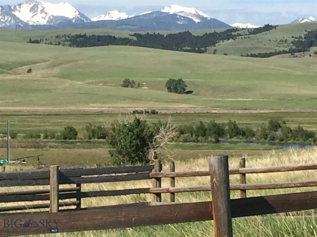tbd Larkspur Property Photo - Deer Lodge, MT real estate listing