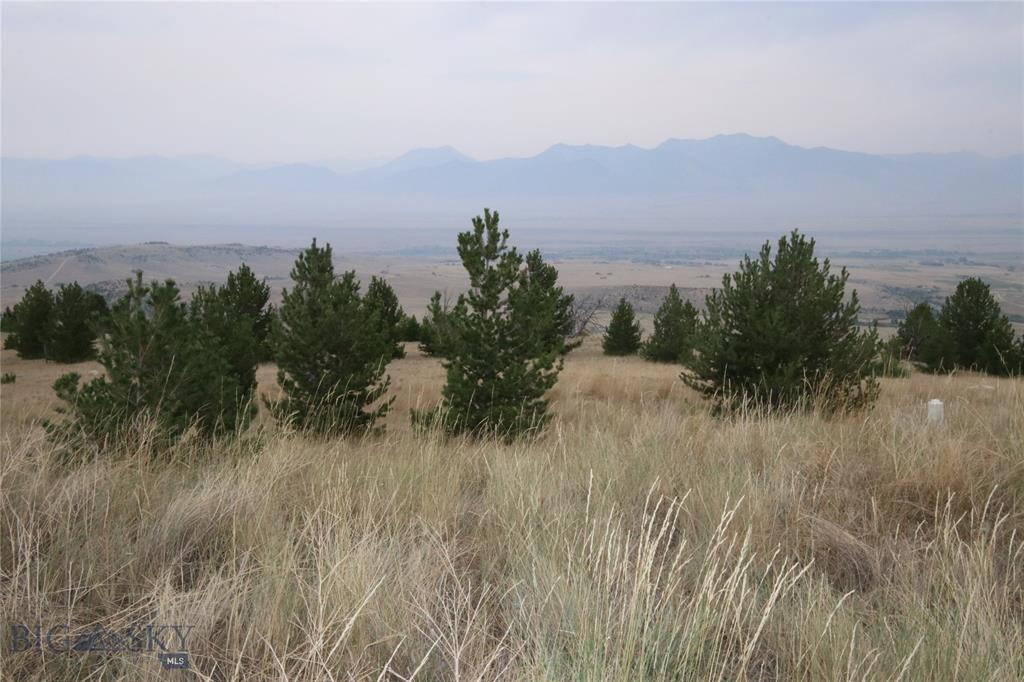 TBD Foothill Trail Property Photo - Ennis, MT real estate listing