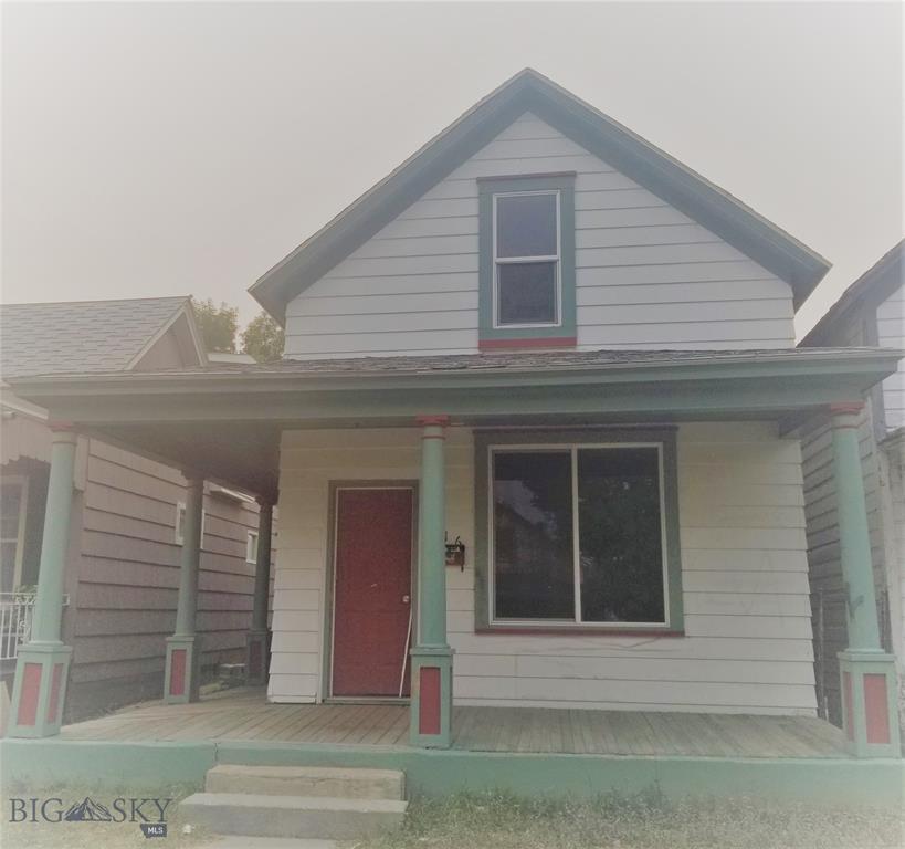 416 Chestnut Street Property Photo