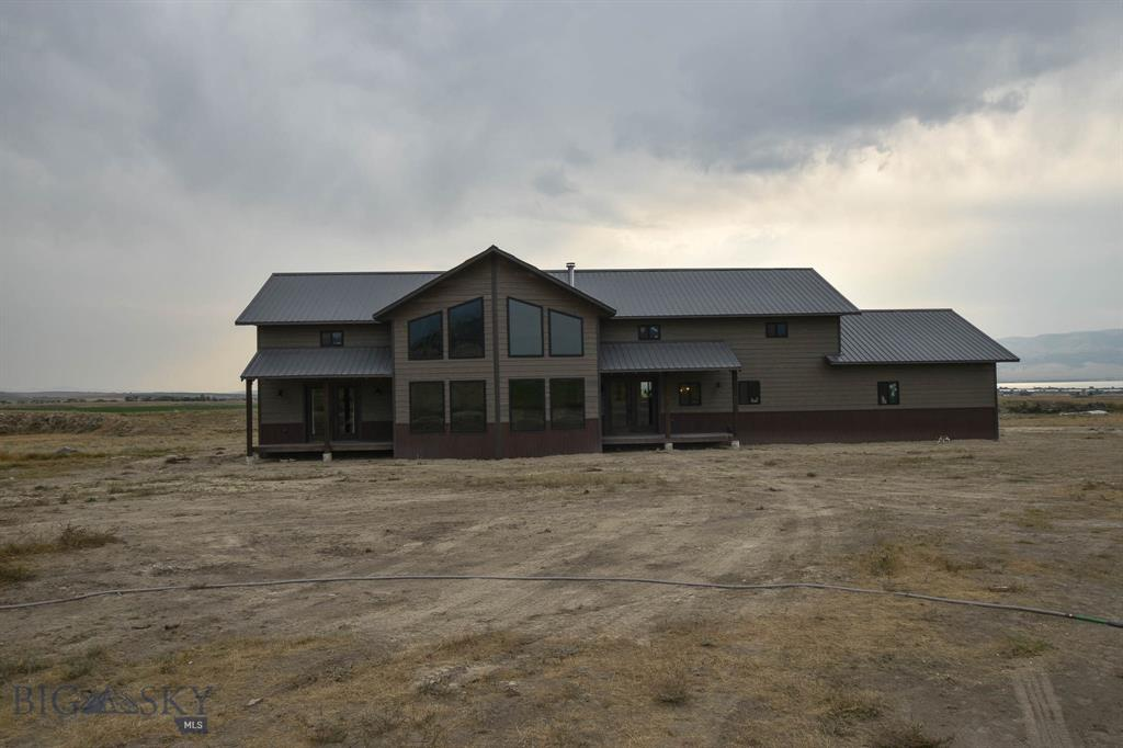 100 Dry Gulch Road Property Photo