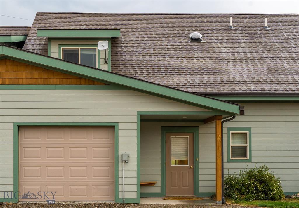 13 Avalon Court #B Property Photo - Emigrant, MT real estate listing