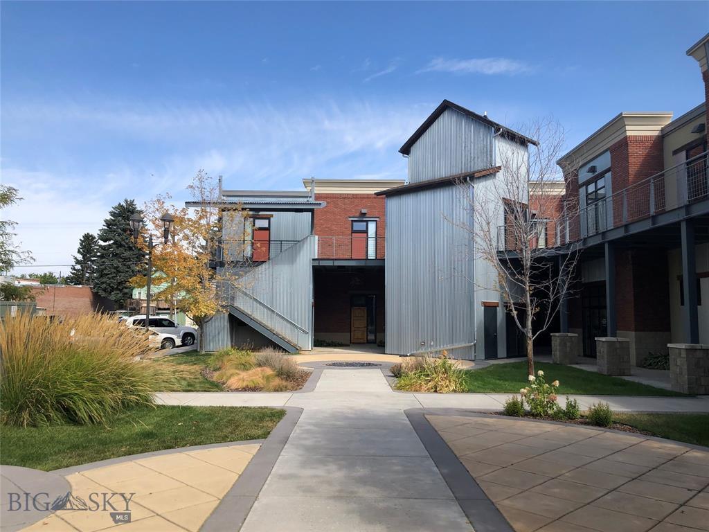 115 E Gallatin Avenue #C-105 Property Photo