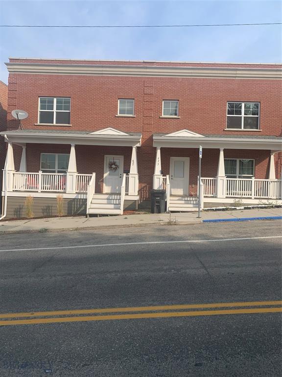 627 W Granite Property Photo