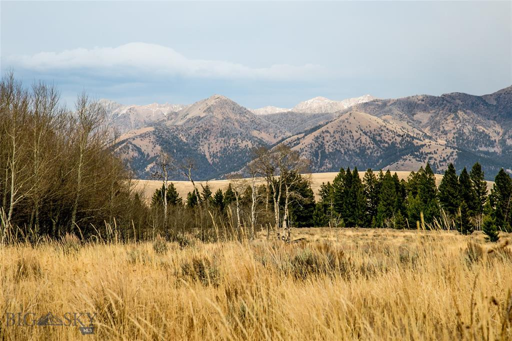 Lot 39 Sun West Ranch Property Photo - Cameron, MT real estate listing