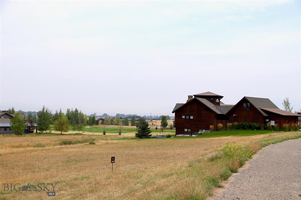 TBD Black Bull Trail Property Photo - Bozeman, MT real estate listing