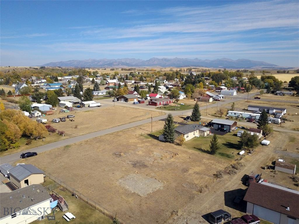 209 Main W Property Photo - Clyde Park, MT real estate listing