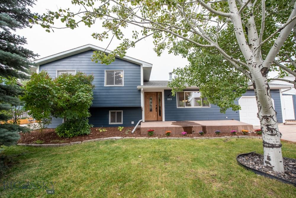 803 Church Street Property Photo