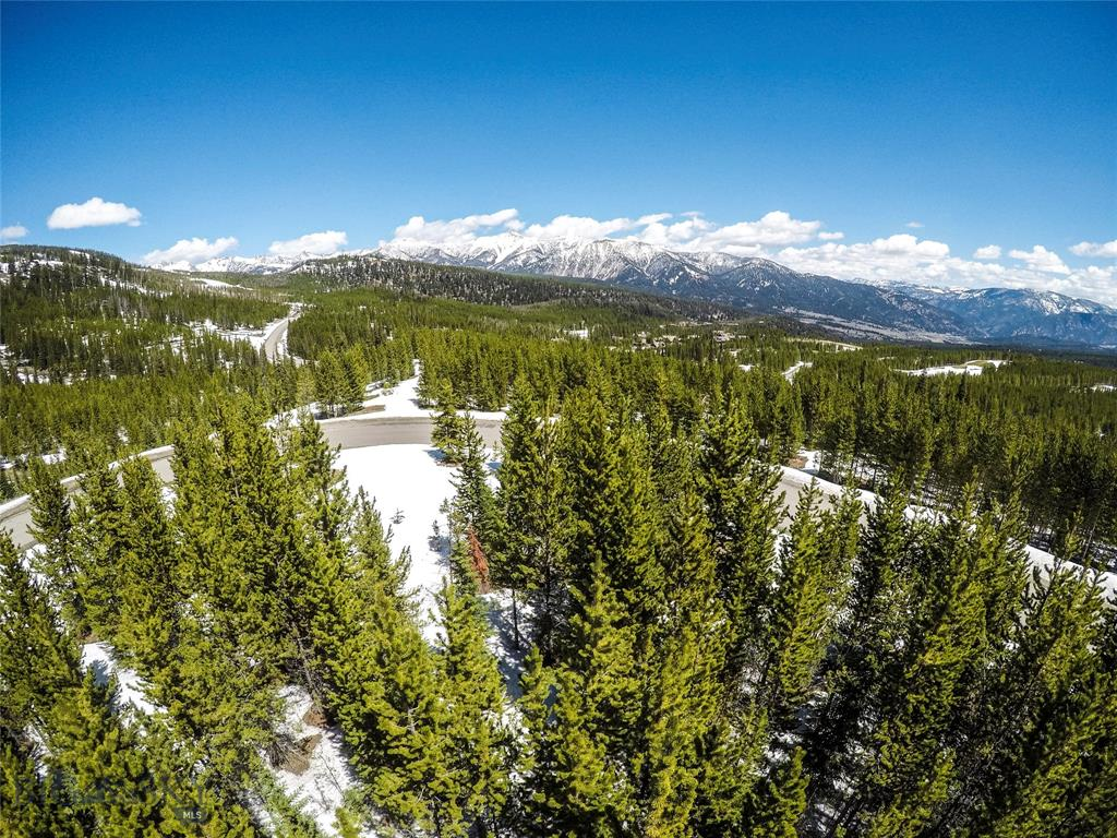 TBD Goshawk Trail Property Photo - Big Sky, MT real estate listing