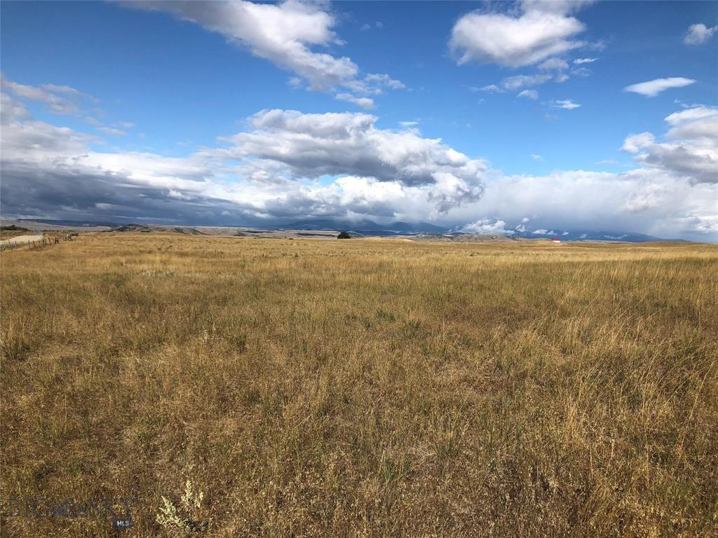 TBD Howie Road Property Photo - Big Timber, MT real estate listing