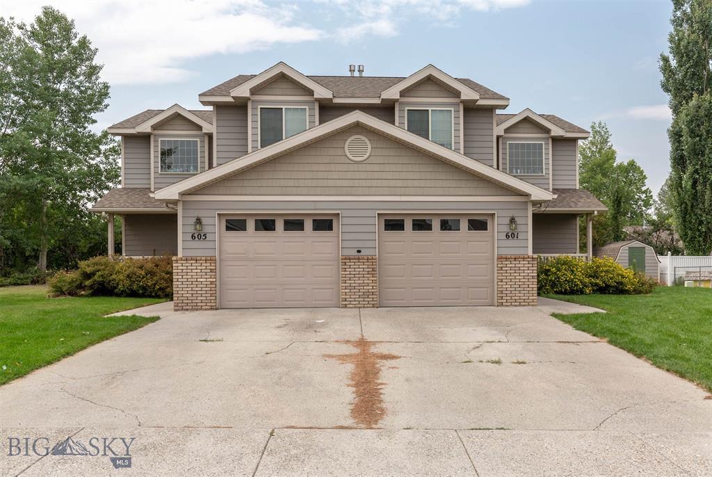 605 Prairie Avenue Property Photo